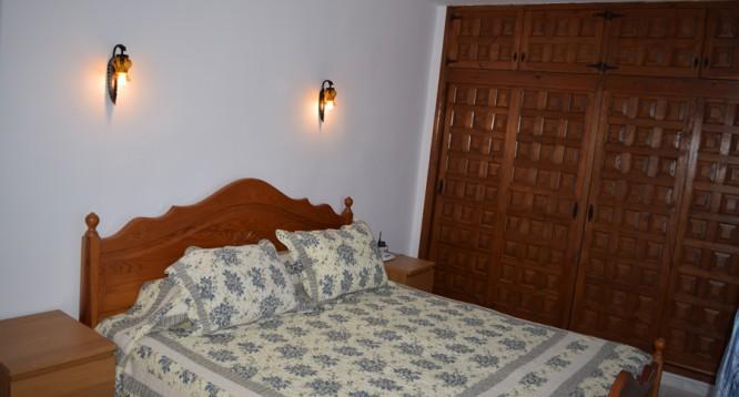 Villa Maryvilla G para alquilar en Calpe (25)
