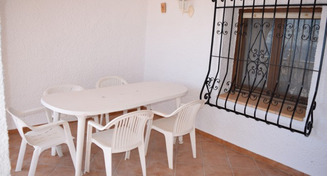 Villa Maryvilla G para alquilar en Calpe (28)