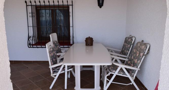 Villa Maryvilla G para alquilar en Calpe (3)