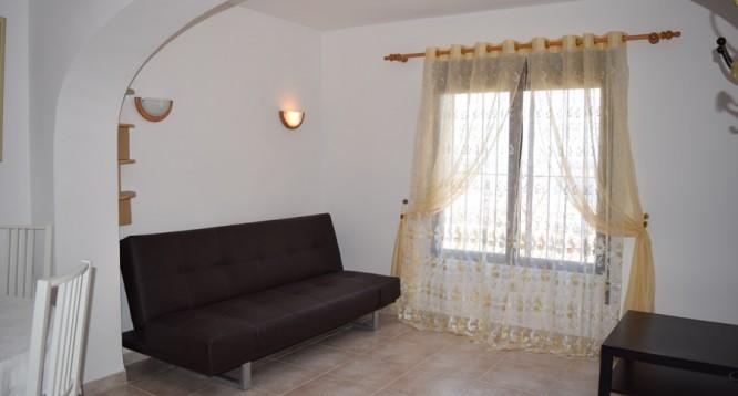 Villa Maryvilla G para alquilar en Calpe (31)