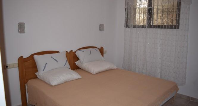 Villa Maryvilla G para alquilar en Calpe (42)
