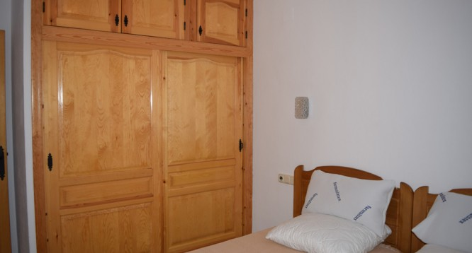 Villa Maryvilla G para alquilar en Calpe (43)