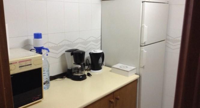 Apartamento Apolo XI 5 en Calpe  para alquilar (11)