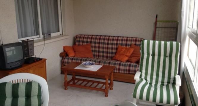 Apartamento Apolo XI 5 en Calpe  para alquilar (5)