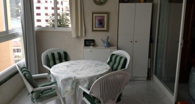 Apartamento Apolo XI 5 en Calpe  para alquilar (6)