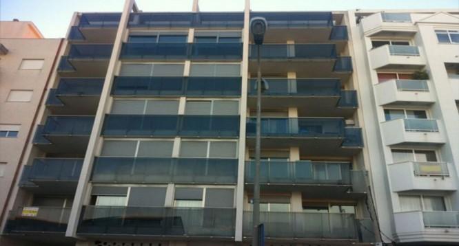 Apartamento Av Diputacion 24 en Calpe (1)