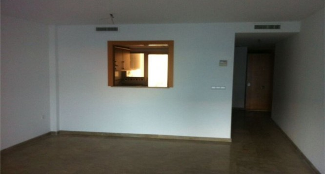 Apartamento Av Diputacion 24 en Calpe (5)