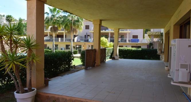 Apartamento Calcides en Benissa costa (2)