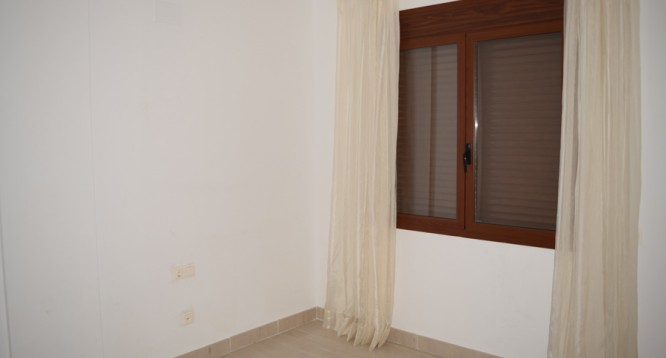 Apartamento Calcides en Benissa costa (26)