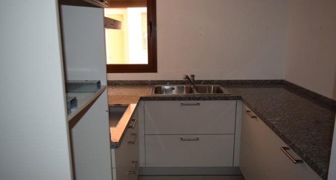Apartamento Calcides en Benissa costa (7)