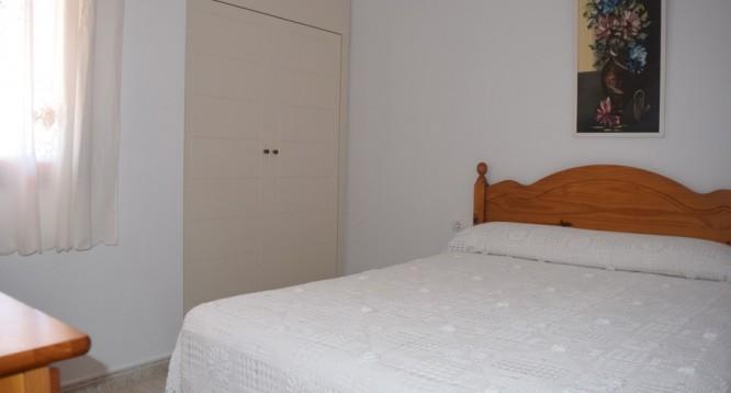Apartamento Coral Beach 210 C en alquiler de temporada en Calpe (11)