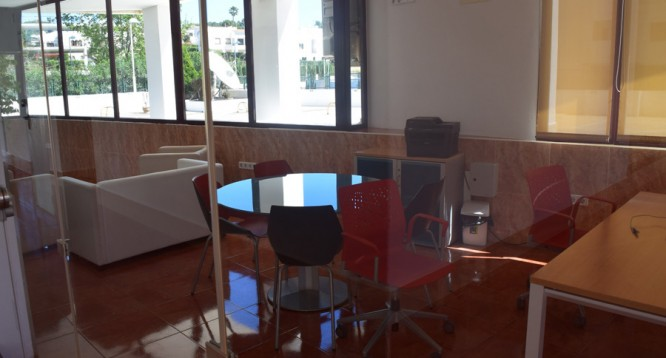 Apartamento Coral Beach 210 C en alquiler de temporada en Calpe (21)