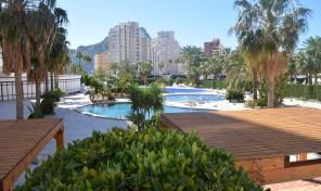 Apartamento Coral Beach 210 C en alquiler de temporada en Calpe (26)
