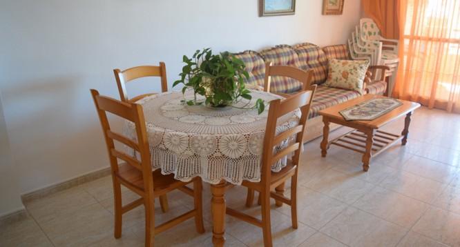 Apartamento Coral Beach 210 C en alquiler de temporada en Calpe (8)