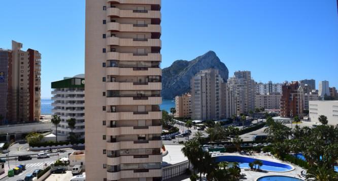 Apartamento Coral Beach en Calpe (6)