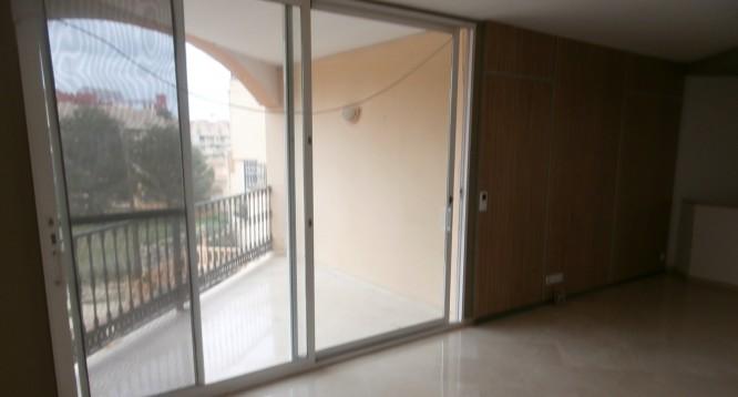Apartamento Duplex Urbanizacion Manzanera 9G (10)