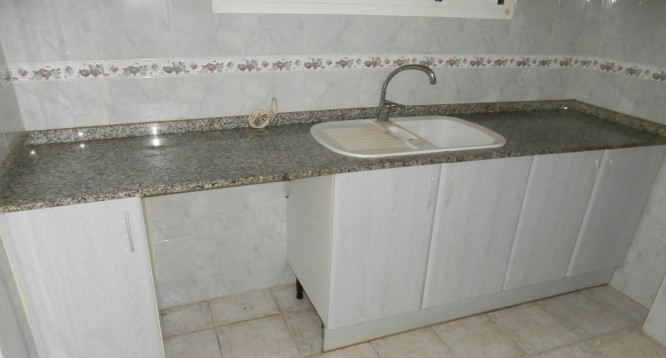 Apartamento Duplex Urbanizacion Manzanera 9G (13)