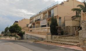 Apartamento Duplex Urbanizacion Manzanera 9G (17)