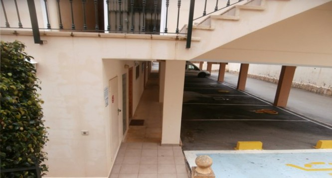 Apartamento Duplex Urbanizacion Manzanera 9G (18)