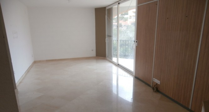 Apartamento Duplex Urbanizacion Manzanera 9G (9)