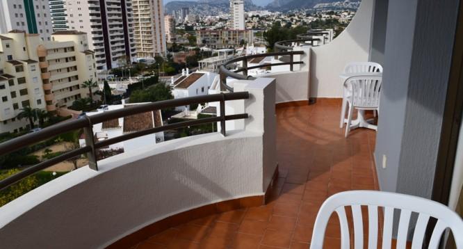 Apartamento Galetamar 5 en Calpe (4)