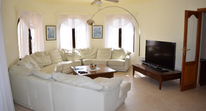 Villa Colina del Sol en Calpe (44)