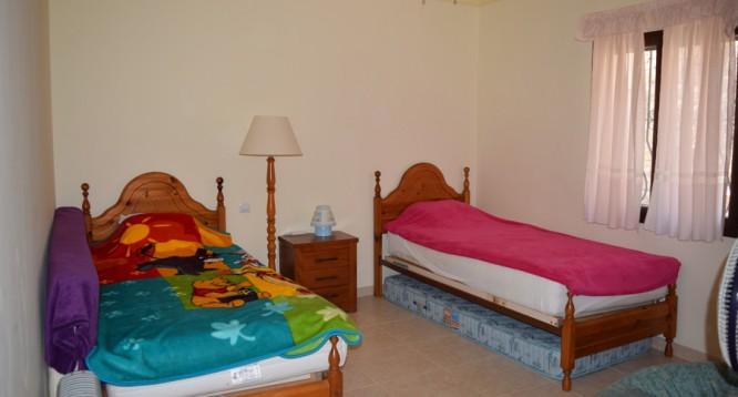Villa Colina del Sol en Calpe (50)
