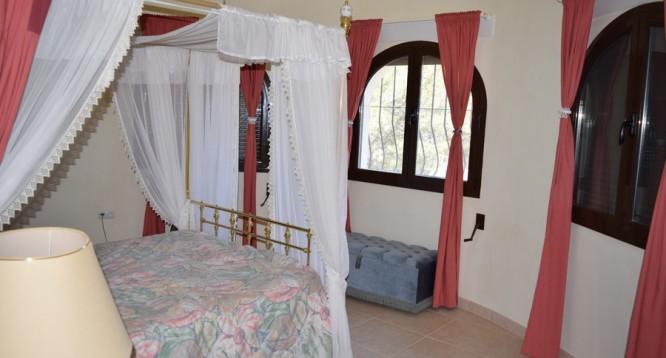 Villa Colina del Sol en Calpe (53)