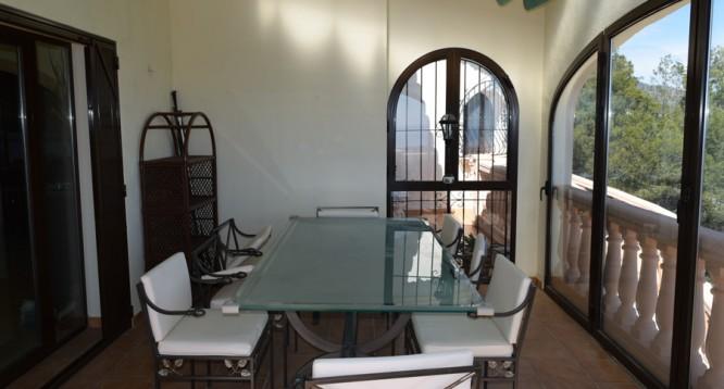 Villa Colina del Sol en Calpe (60)