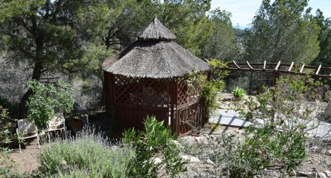 Villa Colina del Sol en Calpe (71)