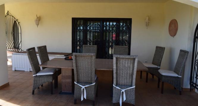 Villa Colina del Sol en Calpe (76)