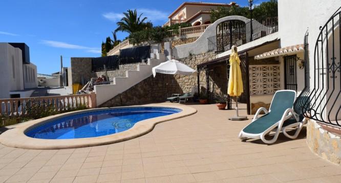 Villa Colina del Sol en Calpe (79)