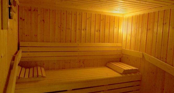 apartment sauna  IMG_5900