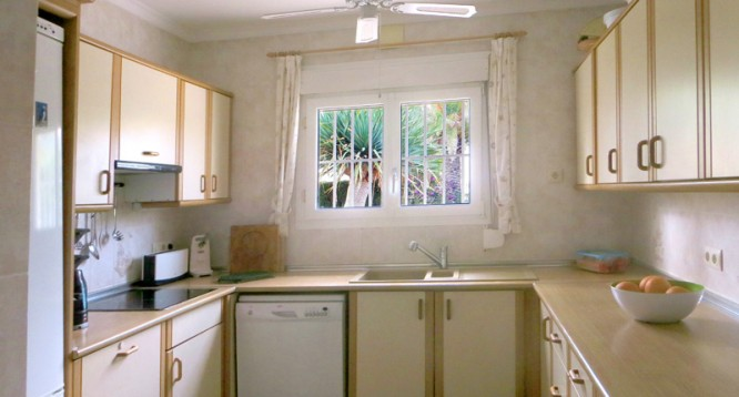 upstairs kitchen  IMG_5889