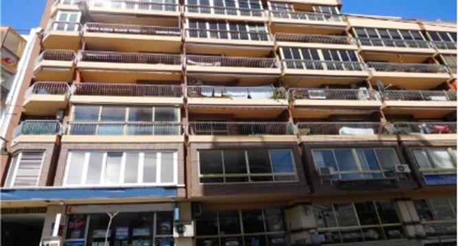 Apartamento Aitana en Calpe (1)