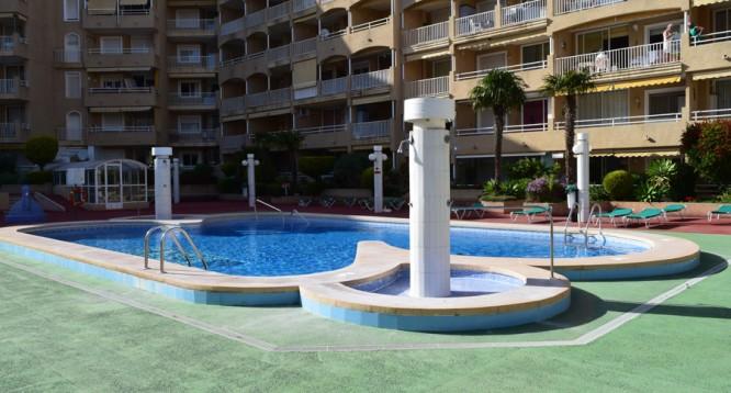 Apartamento Apolo VII 3 para alquilar en Calpe (16)