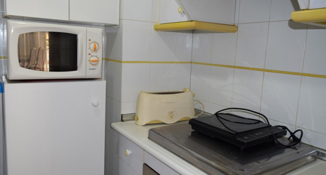 Apartamento Apolo VII 3 para alquilar en Calpe (17)