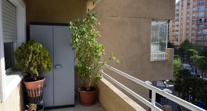 Apartamento Apolo VII 3 para alquilar en Calpe (19)