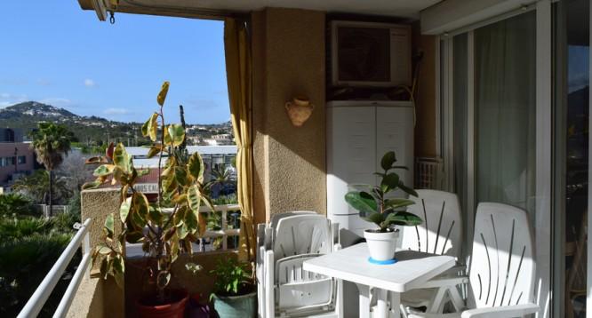 Apartamento Apolo VII 3 para alquilar en Calpe (20)