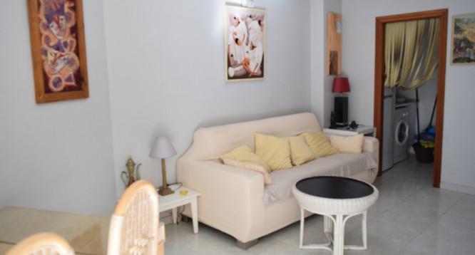 Apartamento Apolo VII 3 para alquilar en Calpe (23)