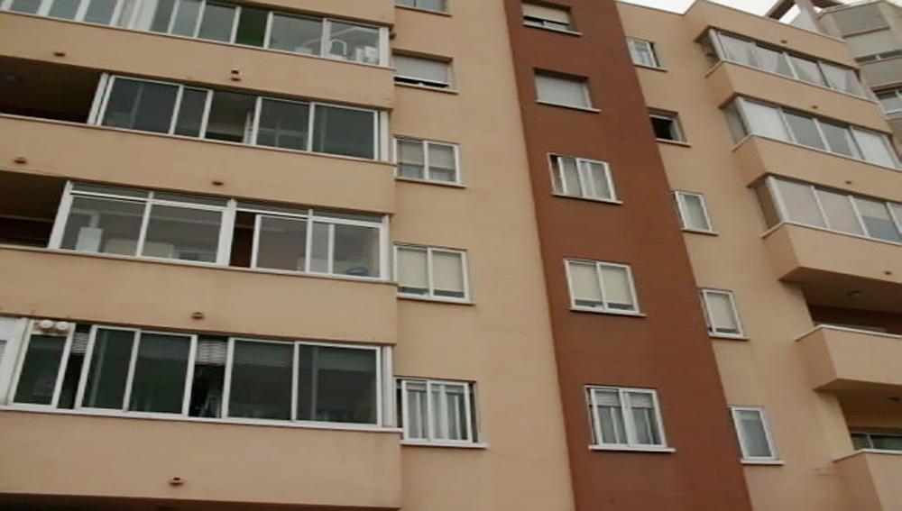 Appartement diputaci n 58 calpe acheter ou louer une for Acheter une maison a alicante
