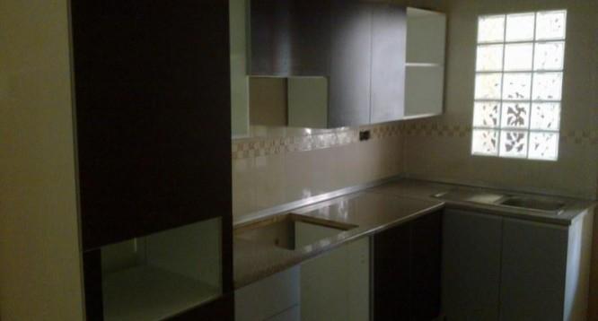 Apartamento Pondarosa en Calpe (1)