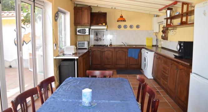Casa Cabo Finestre 8 en Moraira (39)