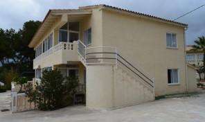 Appartements Buenavista C à Calpe en location saisonnière