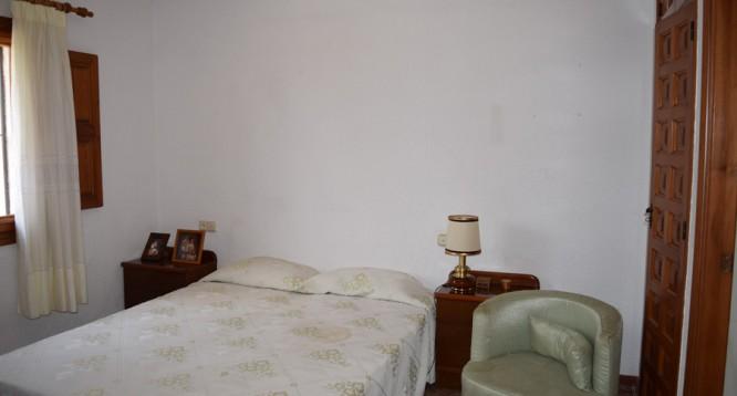 Villa Colina del Sol A en Calpe (19)