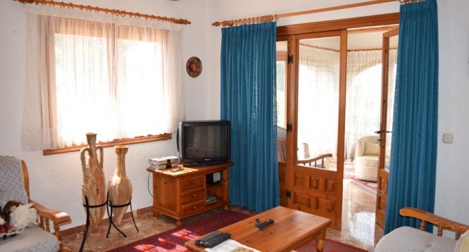 Villa Colina del Sol A en Calpe (22)