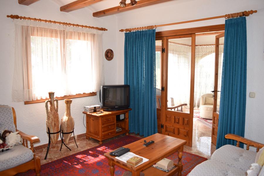 Villa colina del sol calpe acheter ou louer une maison for Acheter ou louer maison