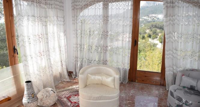 Villa Colina del Sol A en Calpe (25)