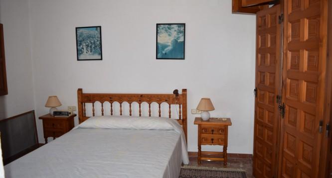 Villa Colina del Sol A en Calpe (29)