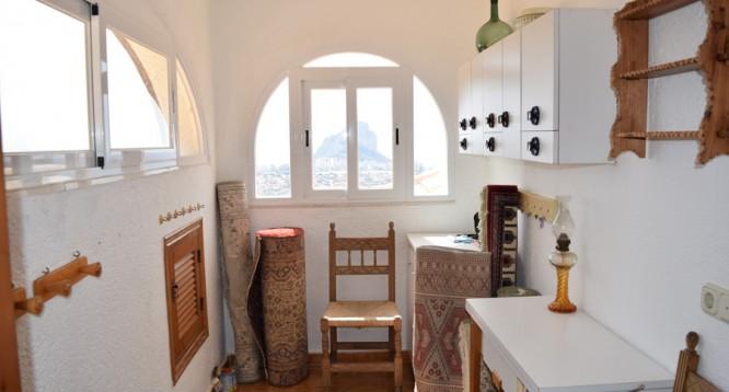 Villa Colina del Sol A en Calpe (33)